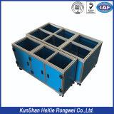Fabrik-Zubehör-Stahlherstellungs-Blech-Teile mit ISO bescheinigt