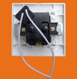 Тип Европ - стенная розетка Ce Approved с USB - (F8810)