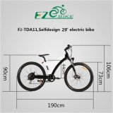 Алюминиевый велосипед рамки 36V конструкции сплава дешевый электрический
