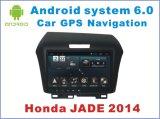 Nuova automobile Android GPS del sistema di Ui per giada 2014 con percorso dell'automobile
