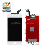 iPhone 6s 4.7&#160のためのLCD表示のタッチ画面の計数化装置の等級AAA LGの品質; インチの携帯電話