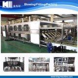 Fabrik-Preis 5 Gallonen-Wannen-Mineralwasser-automatische Füllmaschine