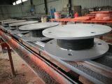 Het RubberLager van het lood voor Bouw en de Bouw van de Brug de Gemaakt in China