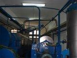 Décanteur d'acier inoxydable pour la chaîne de production de farine de poisson