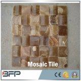 Мозаика природы каменная квадратная мраморный для плитки ванной комнаты
