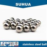 10 esfera de aço inoxidável da precisão do milímetro 316