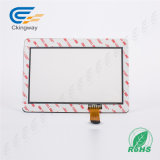 Utilize no Player de carro Video Ckingway 7 polegadas touch panel glass