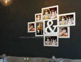 Multi frame Home plástico da colagem da foto da decoração de Openning