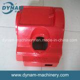OEM 기계 부속품 저압 알루미늄 합금은 주물을 정지한다