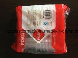 중국에 있는 핫 타입 4 줄 컵 포장기