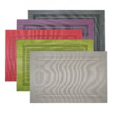 Выдвиженческое тканье Placemat для дома & трактира