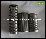 Setaccio perforato per uso di filtrazione gas/dell'acqua/olio