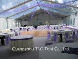 Tente extérieure de mariage d'événement d'usager de salon de chapiteau