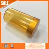 kroonkurk van de Schroef van het Aluminium van de Oxydatie van 38mm45mm