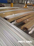 En10305-1 E235の精密継ぎ目が無い鋼鉄管