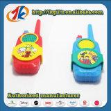 Heißes verkaufendes lustiges Plastikfunksprechgerät-Spielzeug für Kinder