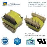 Horizontaler Rücklauf-Transformator 5+5 HochfrequenzEe25 nach Maß