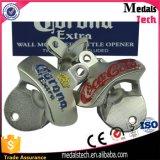 Zinc Alloy Metal Filp Flops / Bouteille à glissière