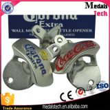Zink-Legierungs-Metall Filp plumpst /Slipper-Form-Flaschen-Öffner
