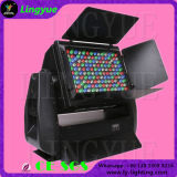 180X3w RGB Wallwasher LED City Color Outdoor Light