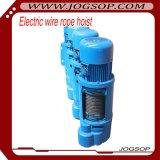 Élévateur électrique CD de qualité d'élévateur électrique de câble métallique