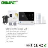 Système d'alarme sans fil de GM/M de WiFi de la garantie sèche la plus chaude (PST-G90B)