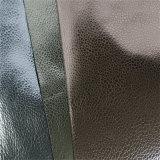 [تبو] مضيئة معدن فيلم جلد حجارة أسلوب [بو] جلد لأنّ أحذية ([هس-م041])