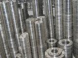 ANSI DIN Soudage en acier au carbone Cou Forgé Raccords de tuyaux Brides