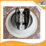 Difusor de alumínio do ar do retorno do círculo do fabricante excelente