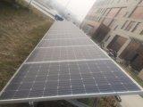 Poli silicone del comitato solare e mono silicone dalla fabbrica di Macrolink