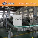 CDD de bouteille d'animal familier remplissant usine remplissante de l'eau 3 in-1 pure