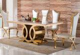 Tableau dinant de marbre de Seater du modèle moderne 8