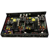 Het Systeem van de PA Versterker van de Macht van 1 Eenheid de PRO Audio Digitale Professionele