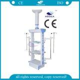 Precio médico del colgante de la base del instrumento ICU del hospital de la alta calidad de AG-40r