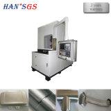 El laser automático trabaja a máquina la máquina inoxidable de la soldadura al acero