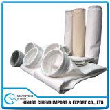 Punzone non tessuto materiale dell'ago del poliestere del tessuto pp del filtro