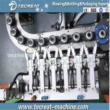 天然水のびんペットプレフォームの射出成形機械