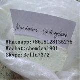 Steroid pulverisiert CAS862-89-5 Nandrolone Undecanoate/Undecylate