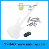 AlNiCo a magnete permanente di alta qualità 5 magneti per la raccolta della chitarra