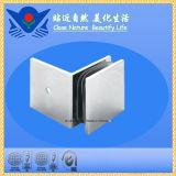Bride fixe de salle de bains de Xc-Fb90t de matériau d'acier inoxydable