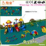 Creche 아이들의 옥외 실행 장비, Creche를 위한 아이들의 옥외 운동장
