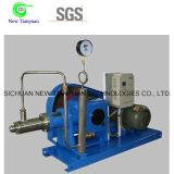 Druck-Zylinder-füllende Pumpe der kälteerzeugenden Flüssigkeit-LNG 25MPa