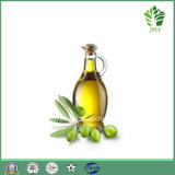 100%の純粋な自然オリーブの精油、スキンケアオイルを反縮れさせる