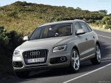 Relação video dos multimédios para Audi 2009-2014 A4l/A5/Q5/S5