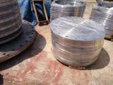 Enxerto forjado da fundição de aço do carbono do aço inoxidável na flange