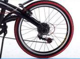 El mejor precio  20inch 8 Speed Bici plegable plegable de la bicicleta