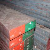Сталь 1.2083/SUS420J2/420/4Cr13 прессформы хорошего свойства вырезывания пластичная