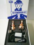 Farol quente do diodo emissor de luz do carro dos auto acessórios da venda Gt6 (9005)