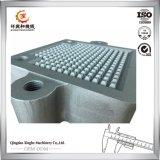 Pezzi meccanici di alluminio della costruzione del pezzo fuso di sabbia A356