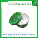 Kundenspezifischer Schablonen-persönliche Sorgfalt-kosmetischer verpackenduftstoff-Verpackungs-Geschenk-Kasten